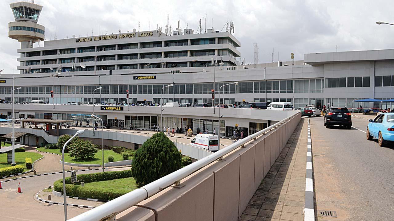 FG Approves N1.3bn Surveillance Equipment For Lagos, Abuja Airports