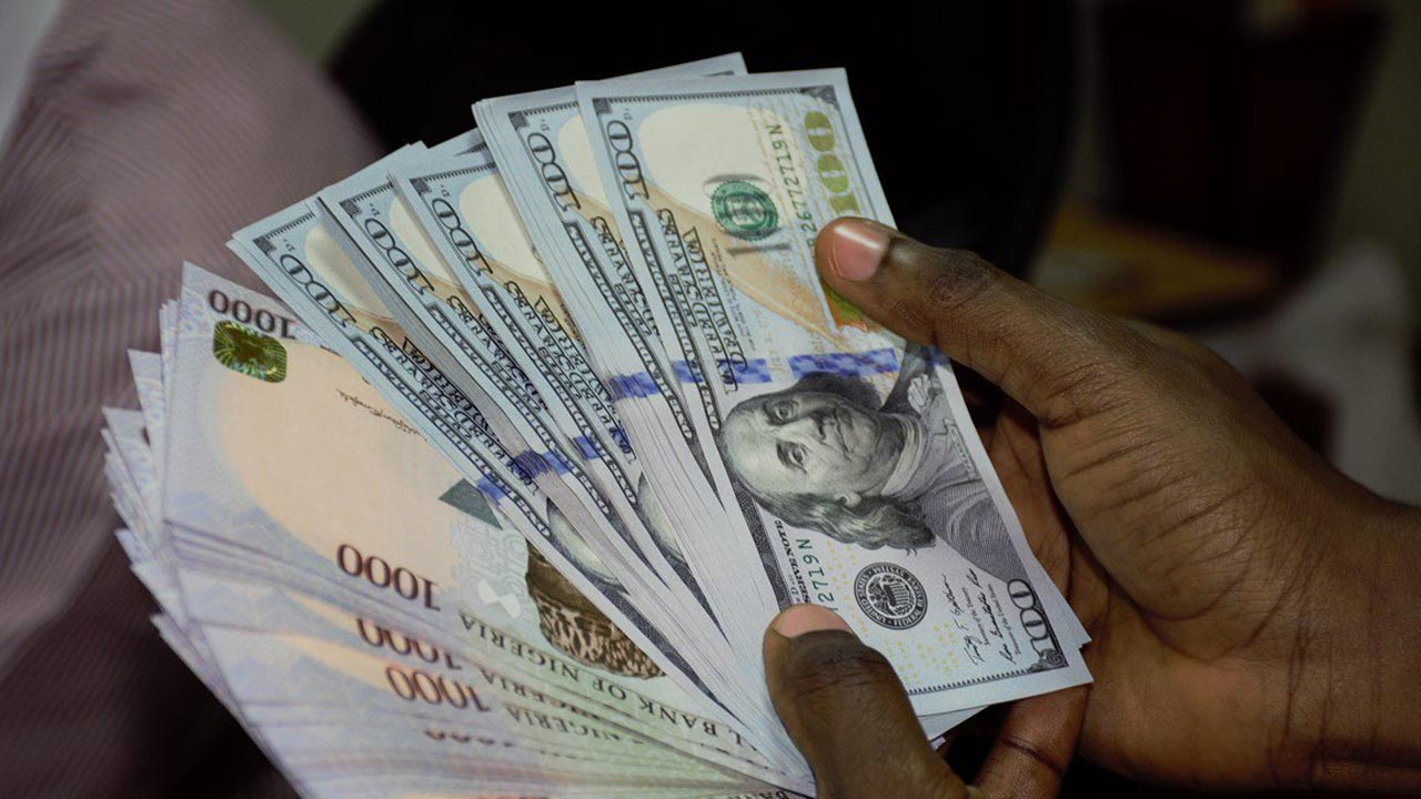 Exchange Rate Falls to N500/$1 at Black Market as Forex Speculators Intensify Their Activities