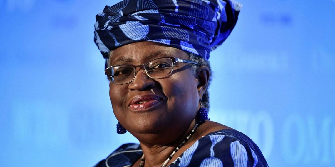 WTO Job: Okonjo-Iweala Thanks U.S., Buhari, Nigerians For Support