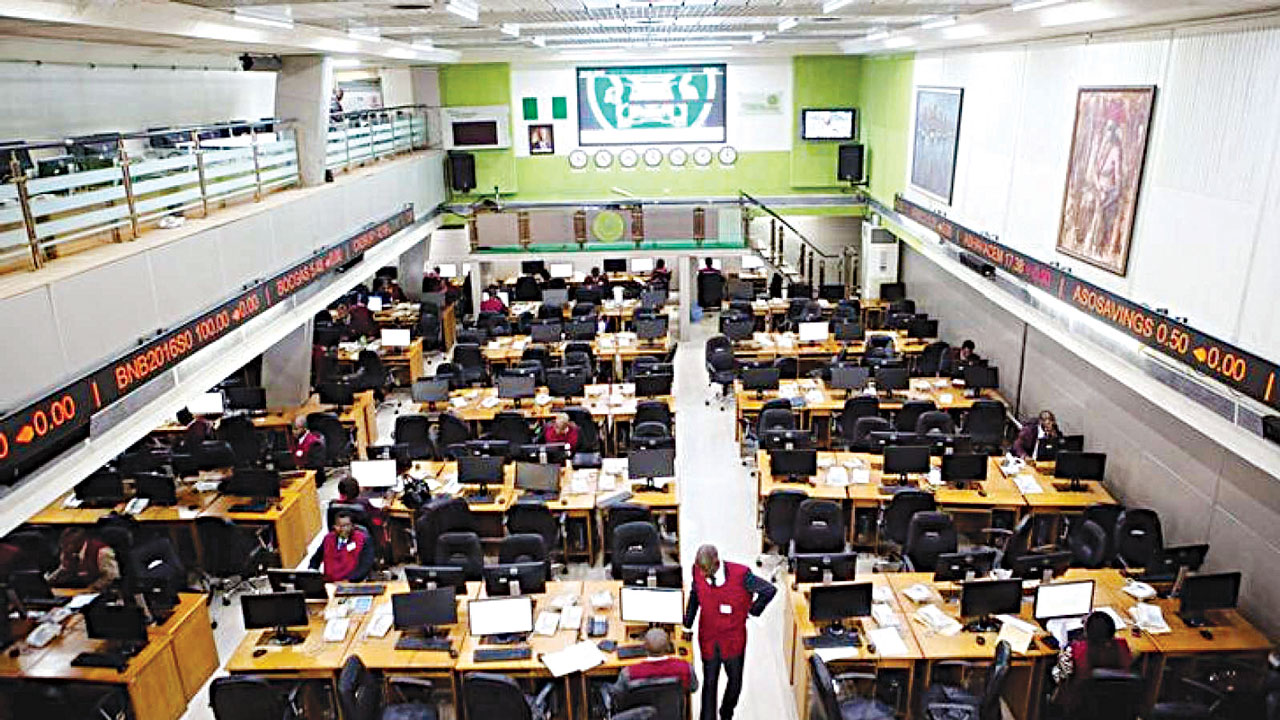 Stocks Shed N20bn As Insurance Firms Lead Losers