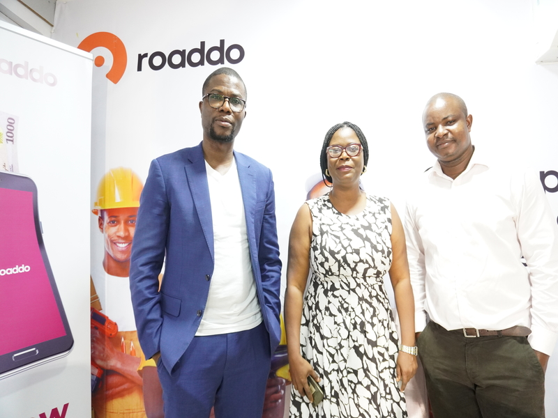 Firm Unveils Roaddo App That Conveniently Connects Buyers, Sellers To The Nigerian Market