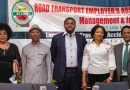 Heritage Bank Partners Road Transport Workers On Insurance Scheme For Travellers