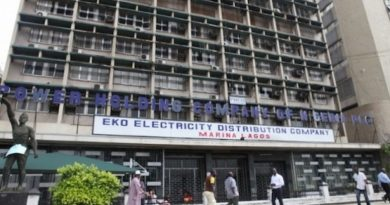 'How Eko DisCo Connived With Lekki Gardens Phase 3 To Supply, Sell Electricity To Residents At Exorbitant Rates'