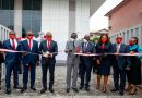 Sanwo-Olu Lauds Elumelu As Heirs Holdings Launches Two Insurance Firms