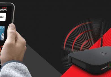 Airtel Rated Best in Broadband Speed, Coverage in Nigeria