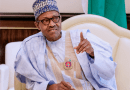 Buhari Borrows $2.02bn from China in Six Years