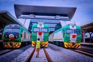 NRC Begins Lagos-Ibadan Service Tuesday