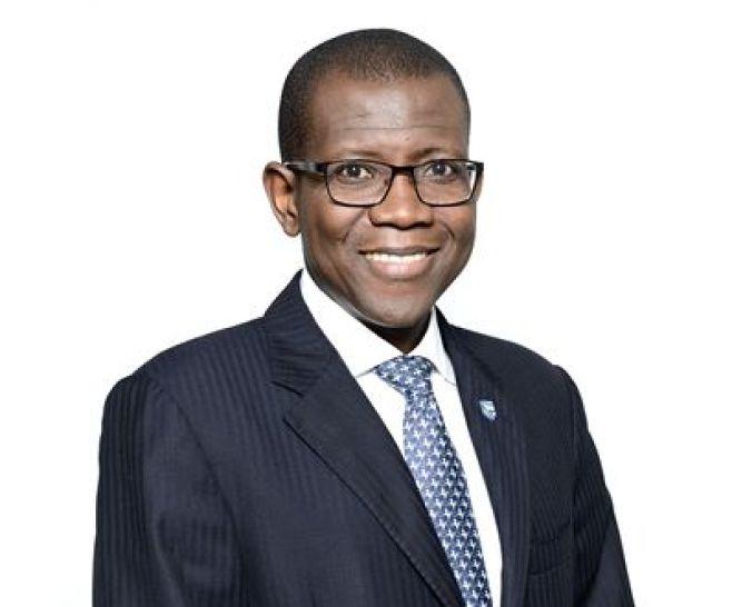 CE Stanbic IBTC Holdings Plc Mr. Yinka Sanni