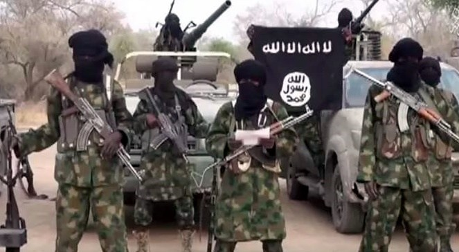 Boko Haram 1