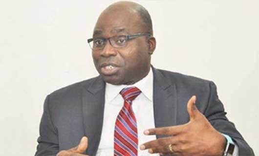 Bolaji Owasanoye new ICPC Boss