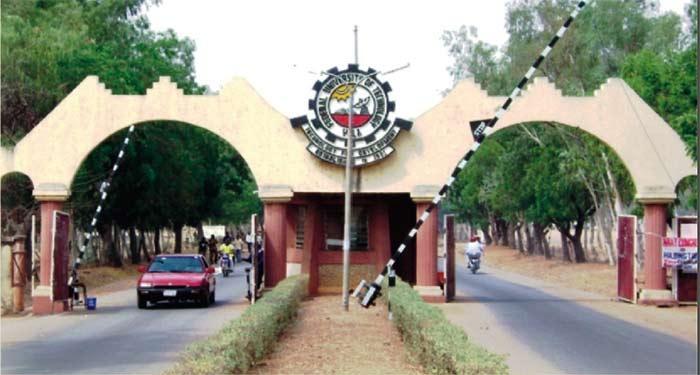 Modibbo Adama University of Technology