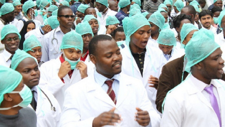 Lagos NMA Issues New Directive To Striking Doctors