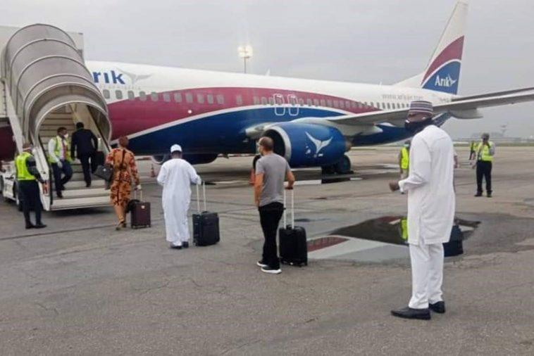 Airports for Domestic Flights