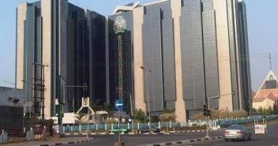 Central Bank of Nigeria 2