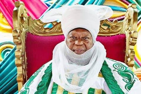 Late Emir of Zazzau