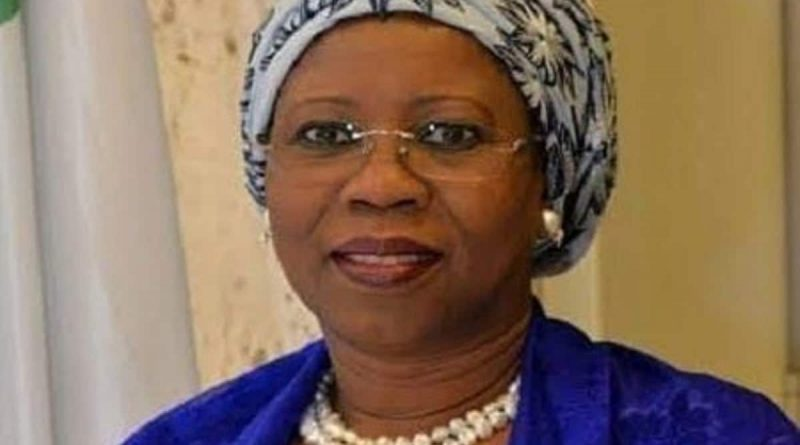 Minister of Trade and Investment