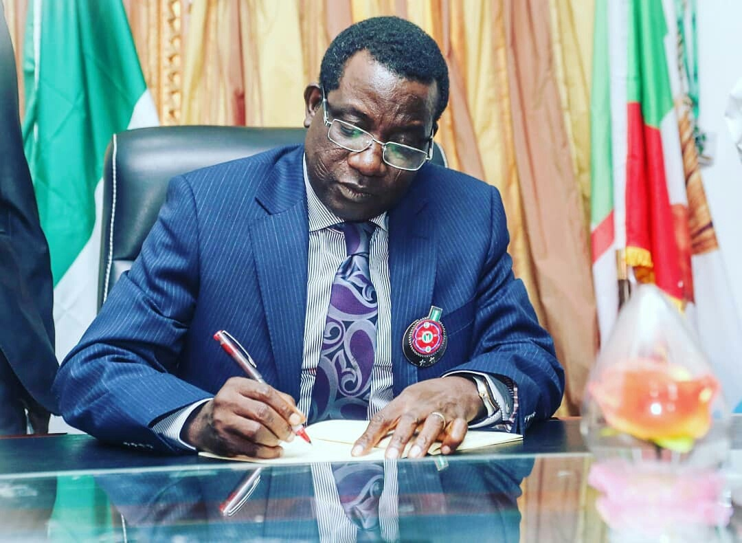governor lalong plateau state