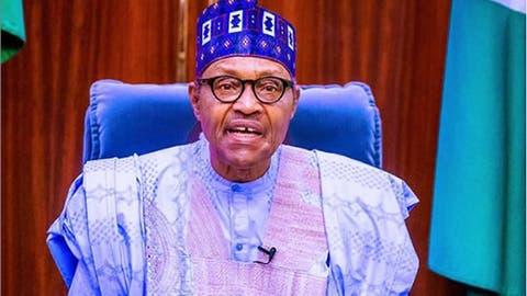 Muhammadu Buhari new