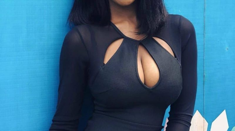 Diane Russet BBNaija KOKO TV Nigeria 2