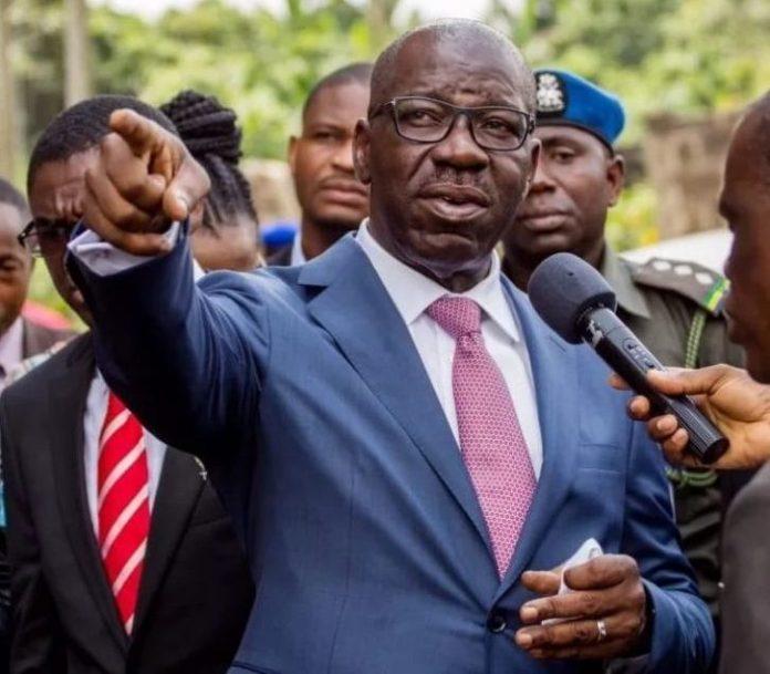 Governor Godwin Obaseki of Edo state 1 696x609 1