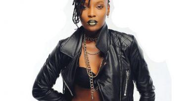 Obianuju Catherine Udeh aka DJ Switch