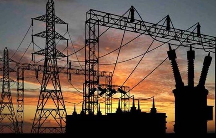 Power electricity PTI