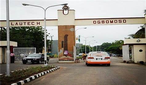 Ladoke Akintola University LAUTECH