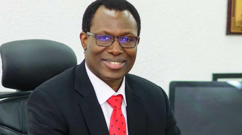 Gbenga Adebayo