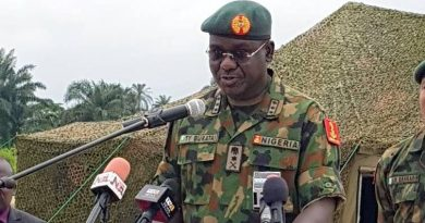 Weve Defeated Insurgency In Nigeria –DHQ