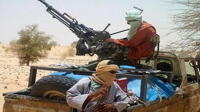 Abducted Kagara Schoolboys by bandits