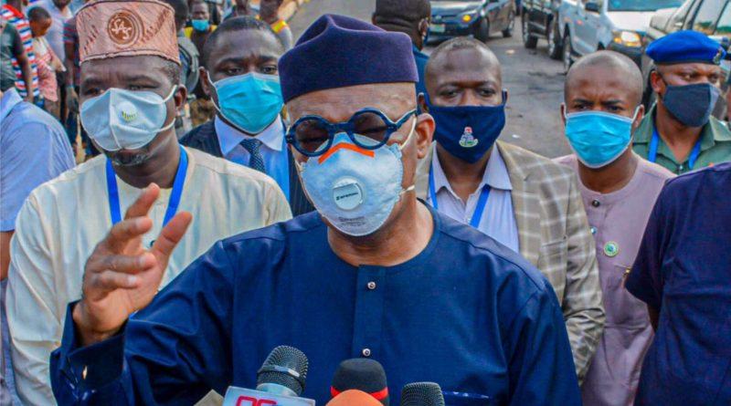 Dapo Abiodun Ogun State Governor 2