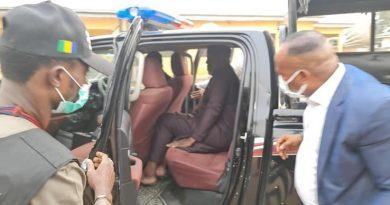 Police arrest ex Imo gov Okorocha