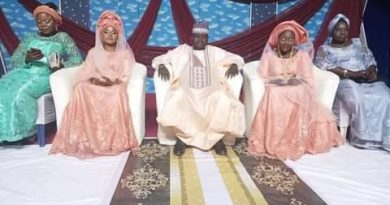 APC youth leader marries two wives