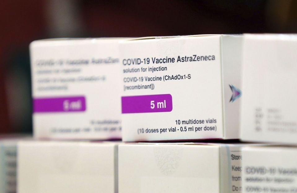COVID 19 Vaccine jn nigeria