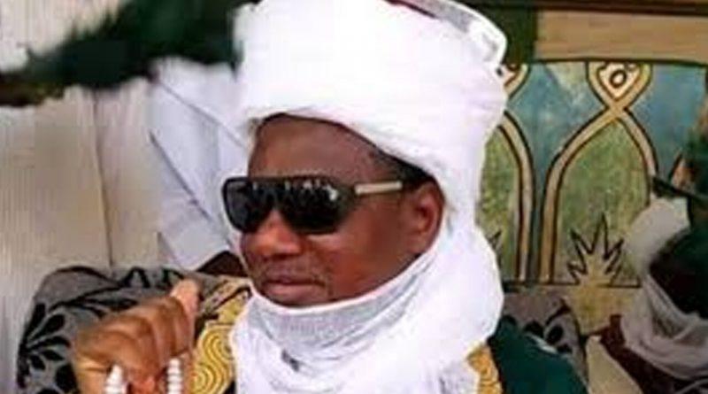 Emir Emir of Anka in Zamfara State Alhaji Attahiru Ahmad 12 21 20 1280x853 1