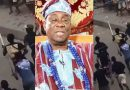 #EndSARS: $2m, N17m Stolen During Palace Invasion, Says Oba of Lagos