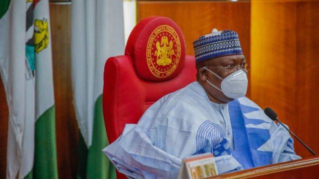 Senate President Ahmed Lawan 640x360 1
