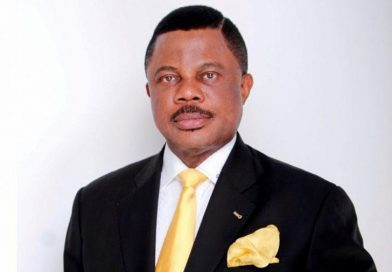Obiano Bans Tinted-Glass Vehicles, Covered Number Plates in Anambra