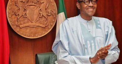 buhari congratulates