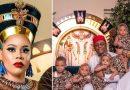 Give Me Custody of My Four Kids, Fani-Kayode's Wife Begs Court