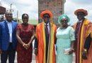 Nigerian Breweries Chairman, Kola Jamodu Bags Doctorate Degree from Bells University