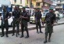Police Inspector Runs Amok; Kills five, Injures Four in Enugu