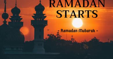 It's Official: Ramadan Starts Tuesday, Says Saudi Arabia