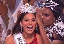 [PHOTOS] Miss Mexico Is Miss Universe 2021