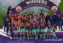 Oshoala Wins UCL as Barca Pound Chelsea