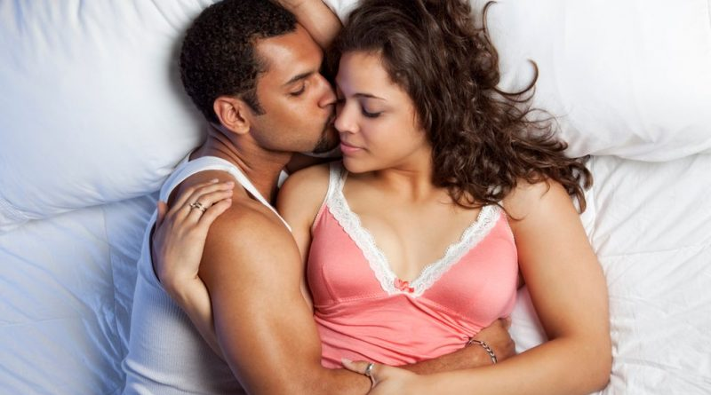 Six Health Benefits of Having Regular Sex With Your Spouse