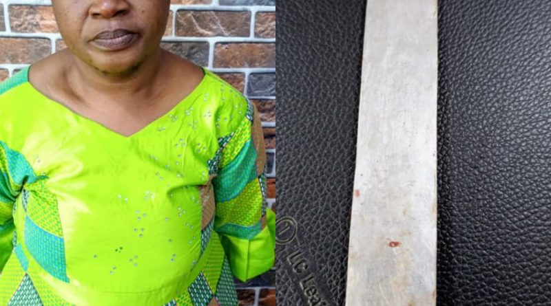 Wife Stabs Husband To Death For Impregnating Another Woman