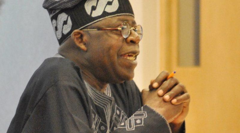 BREAKING: APC Leader, Tinubu Hospitalised In US, Undergoes Surgery