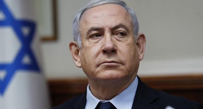 Netanyahu Isreal