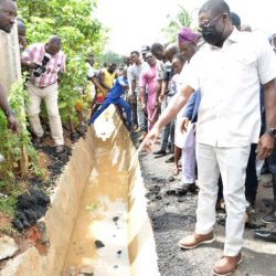 Akoko-Edo Viral Video: Edo Orders Arrest Of Contractor, Takes Over Reconstruction of Lawani Road